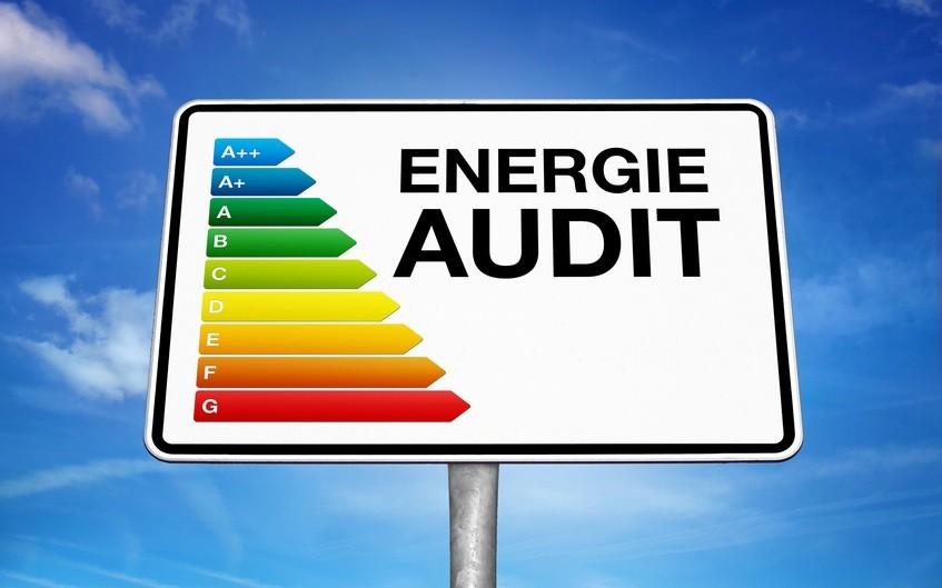 Energieaudit DIN EN 16247-1